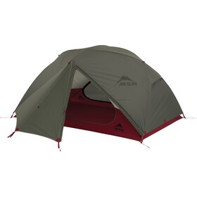 MSR Elixir 2 V2 Tenda, green